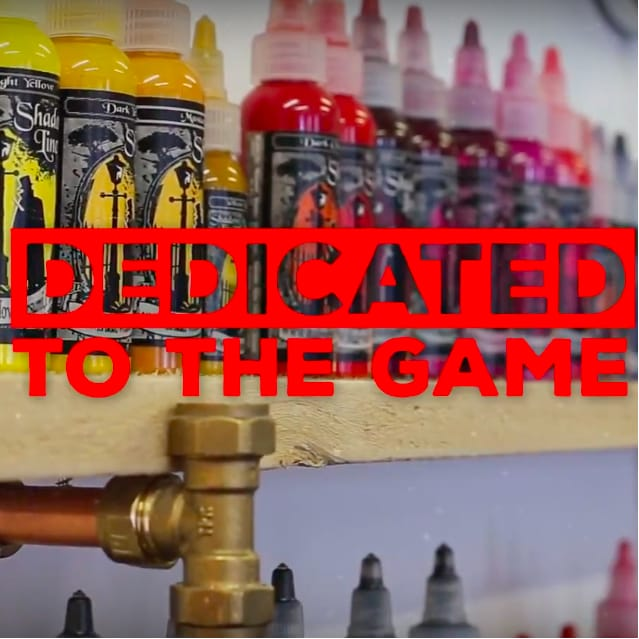 Watch: Video Game Tattoos Documentary Coming Soon!