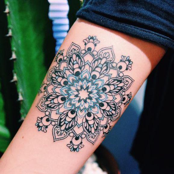 12 Tatuagens Com o Traço Perfeito Do Artista Raphael Lopes