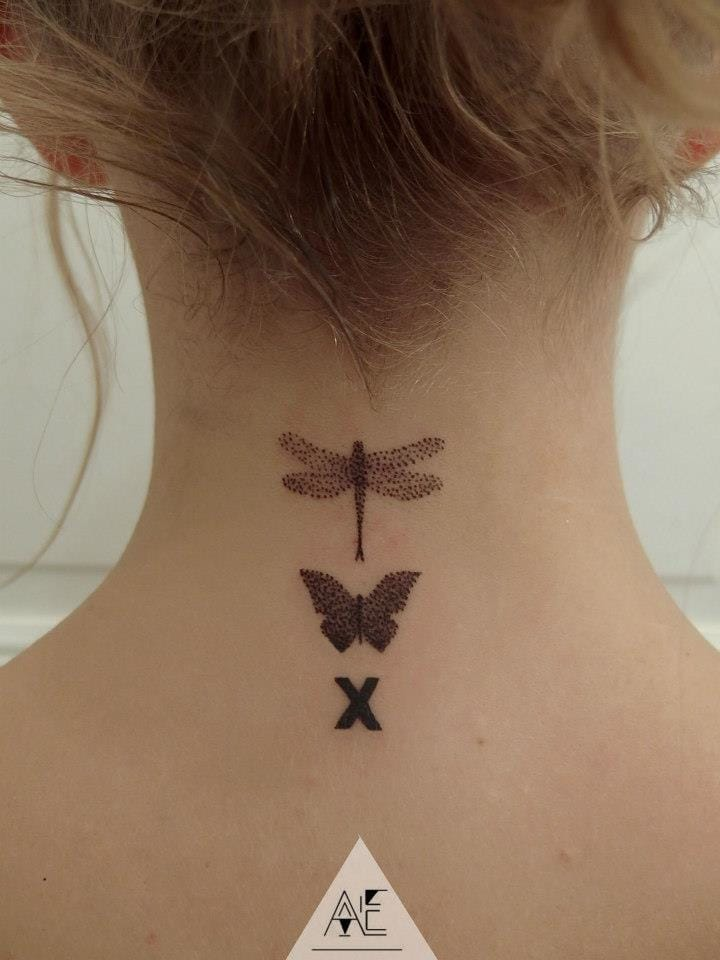12 Subtle And Dainty Nature Tattoos Tattoodo