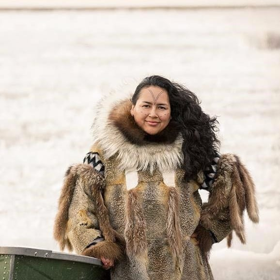 Keeping Tradition Alive: The Inuit Tattoo Revitalization Project