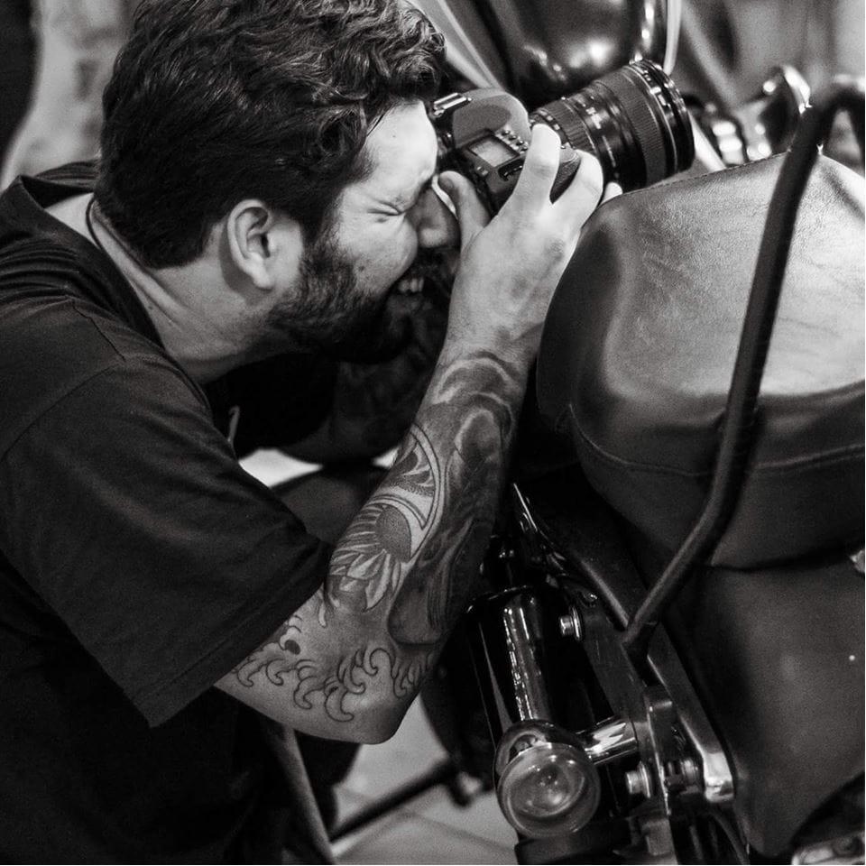Tattuagem Multimídia Inova e Cria Produtora Focada Na Tattoo Nacional