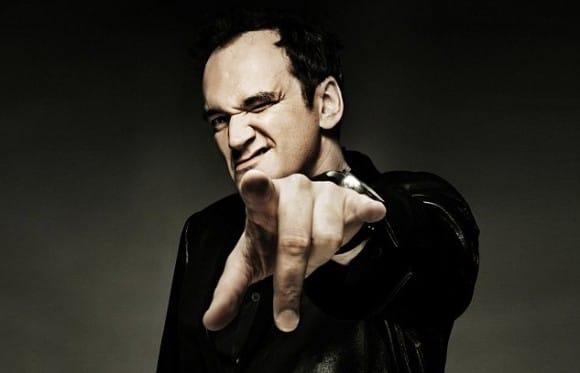 Badass Tarantino Inspired Ink