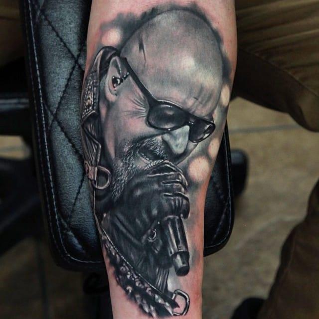 11 HEAVY METAL Tattoos