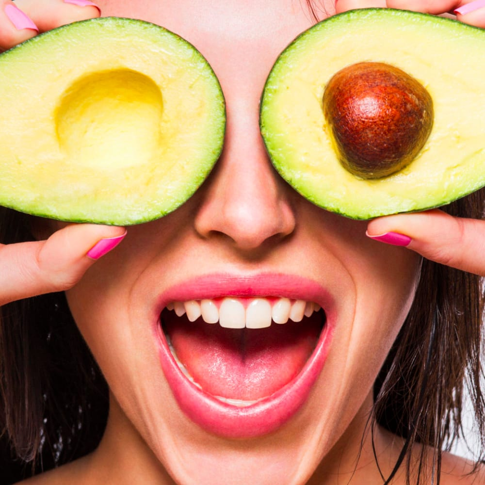 Holy Guacamole! 16 Avocado Tattoos for National Guacamole Day