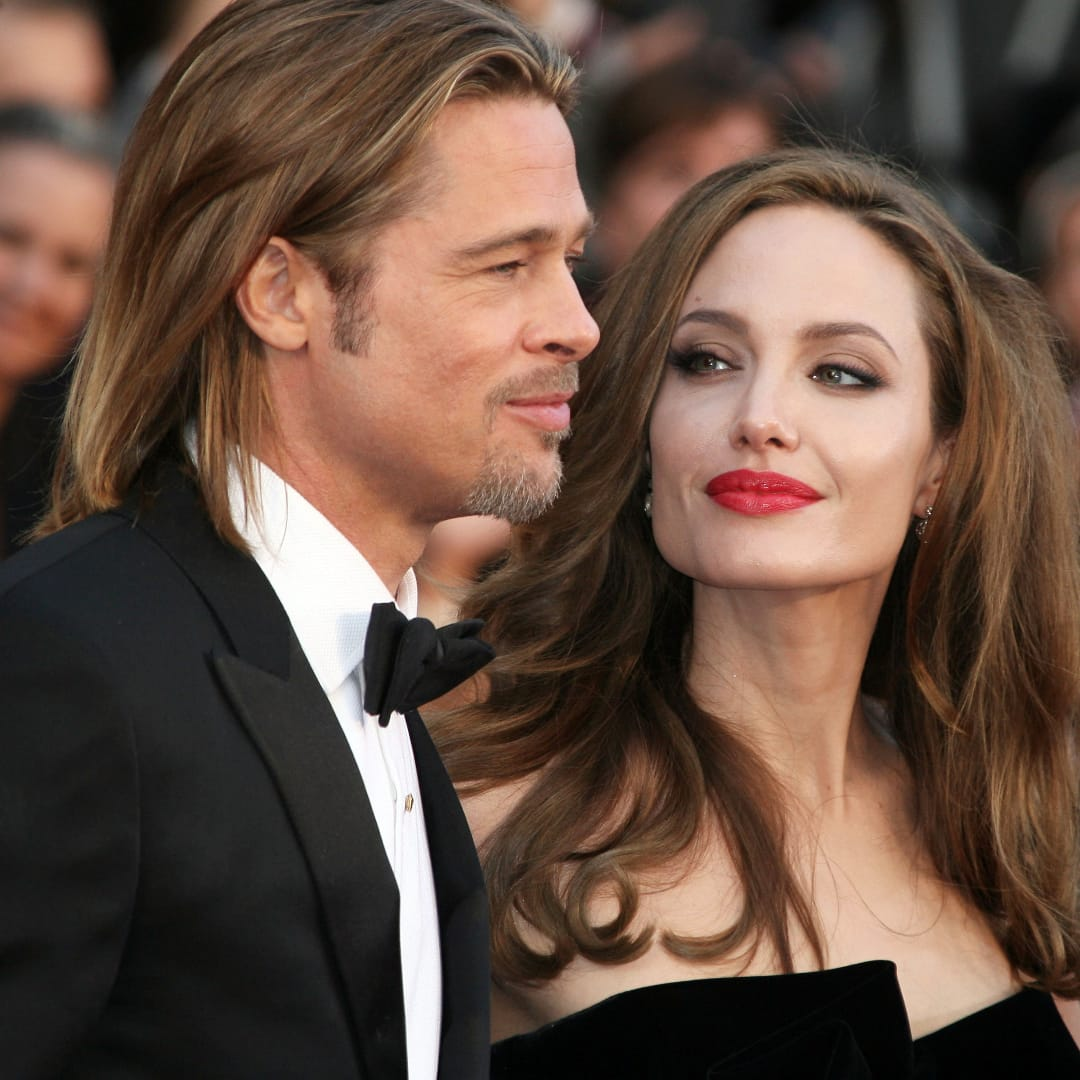 YOU GUYS — BRANGELINA IS NO MORE!!!!!
