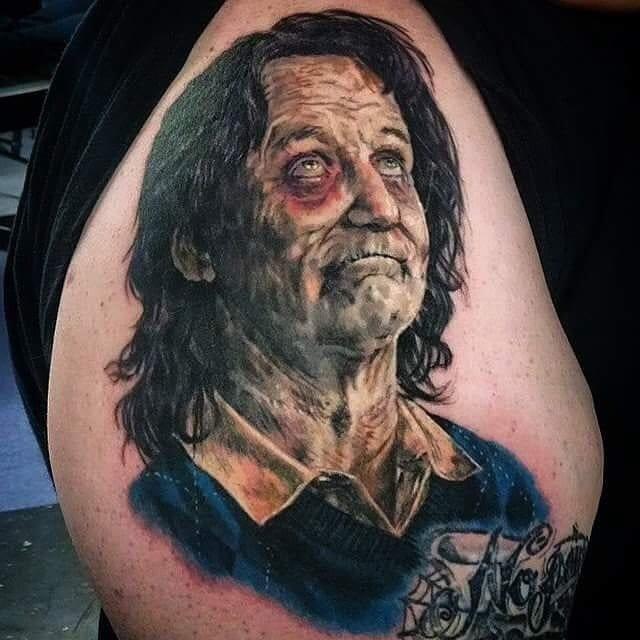 Dead Ed Zimmer