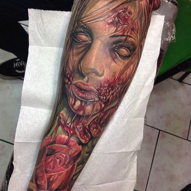 Ry Tattoomeister