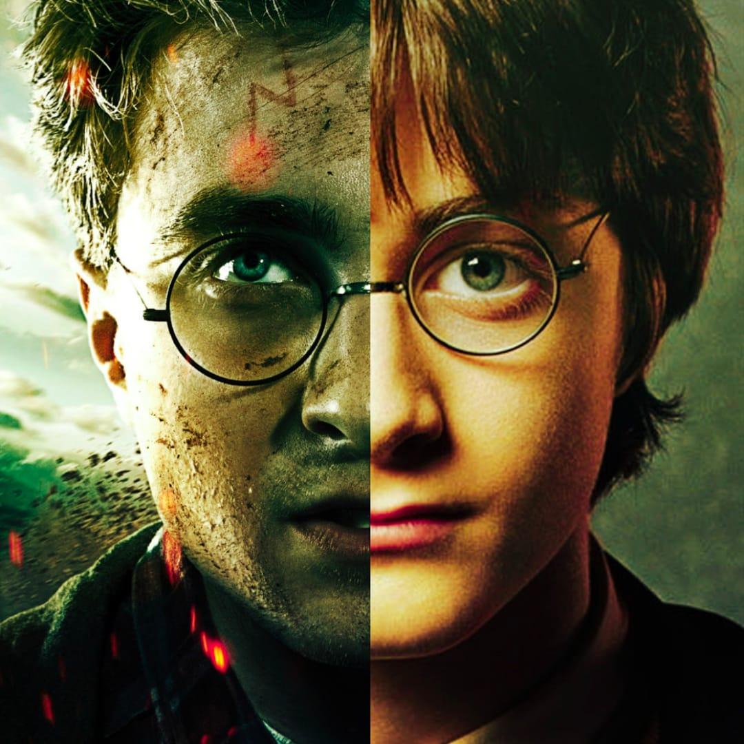 Accio Ink! Minimalist Harry Potter Tattoos That'll Keep Hogwarts Close