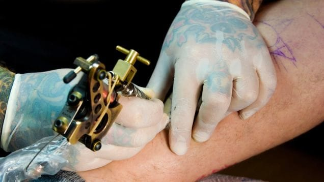 Tattoos That Might Just Save Your Life!