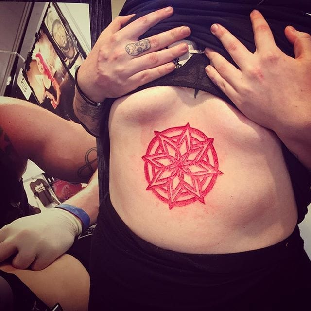 Unbelievable Scarification by BSlice