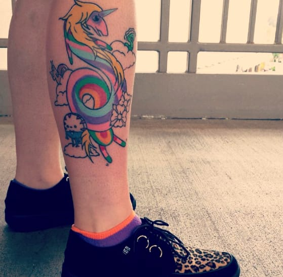 32 Adventure Time Tattoos | Tattoodo