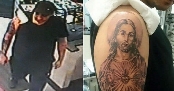 Can You Steal A Tattoo?