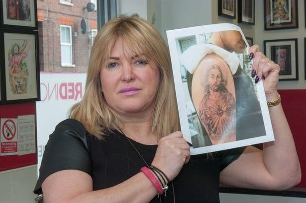 RedINC owner Joanne Baum wants what's owed