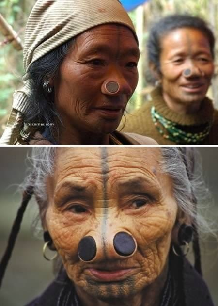 the role of body modifications and adornments in different cultures On oct 1, 2014, vera tiesler published the chapter: cultural frameworks for studying artificial cranial modifications: physical embodiment, identity, age, and gender.