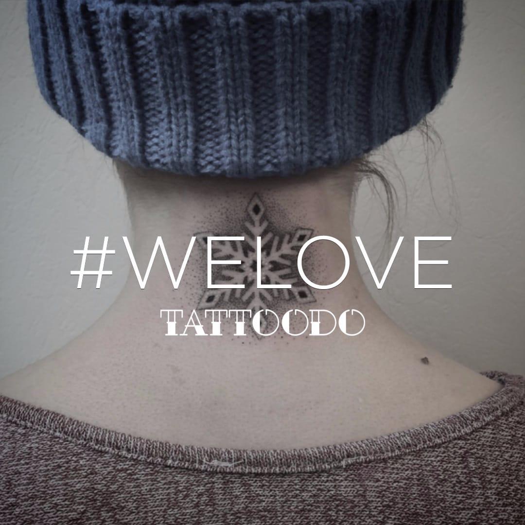 5 Tattoo Personalities We Discovered #WeLove
