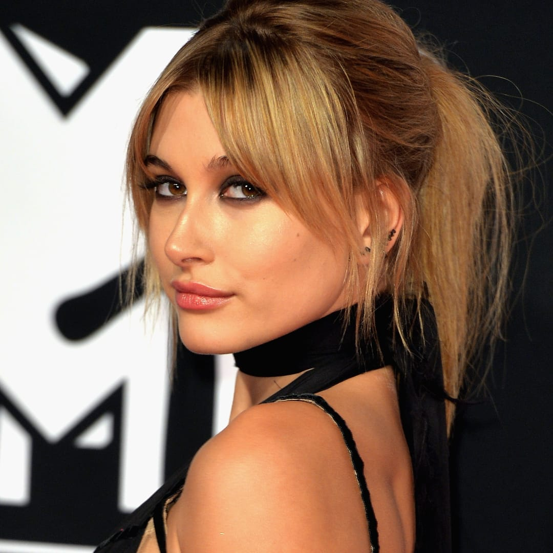 JonBoy Starts 2017 off with Two Tiny Tattoos on Hailey Baldwin
