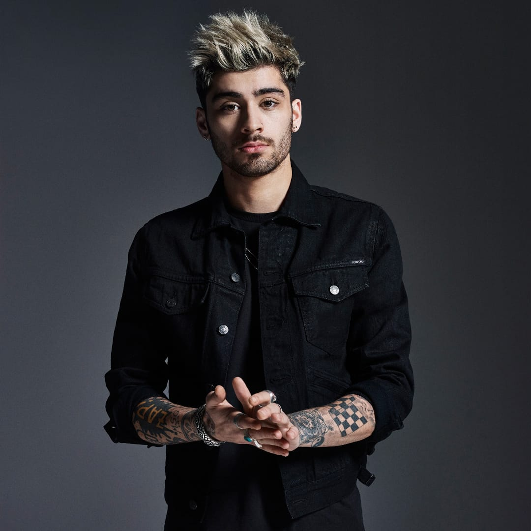 Zayn Malik Unveiled A New Tattoo, Which Might Be For Gigi ...