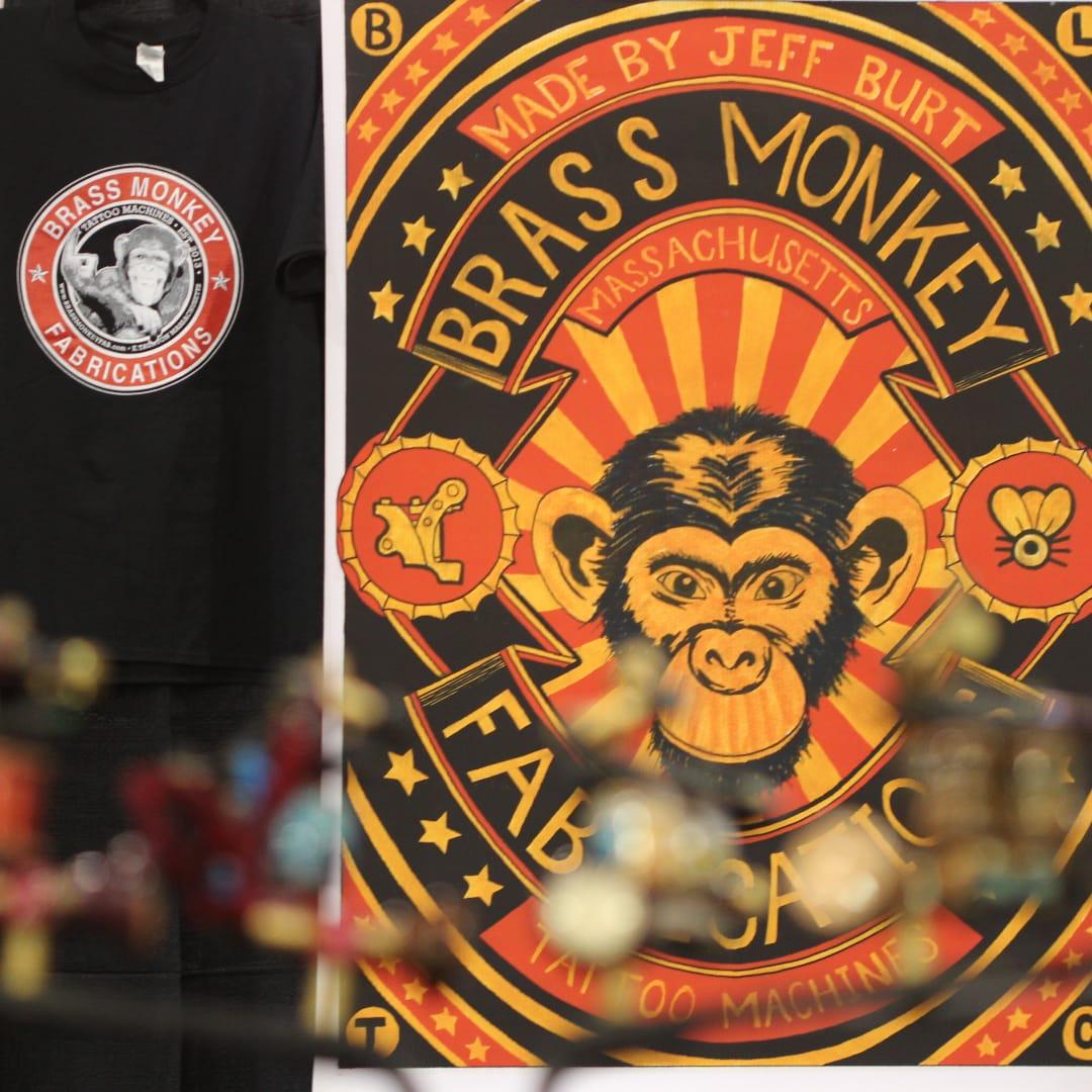 Brass Monkey Fabrication: Makin' Machines Since 2013