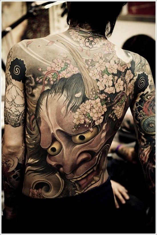 Japan's Changing Tattoo Attitudes