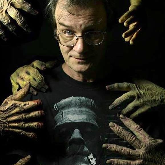 Remembering Illustrator Bernie Wrightson, Co-Creator of Swamp Thing