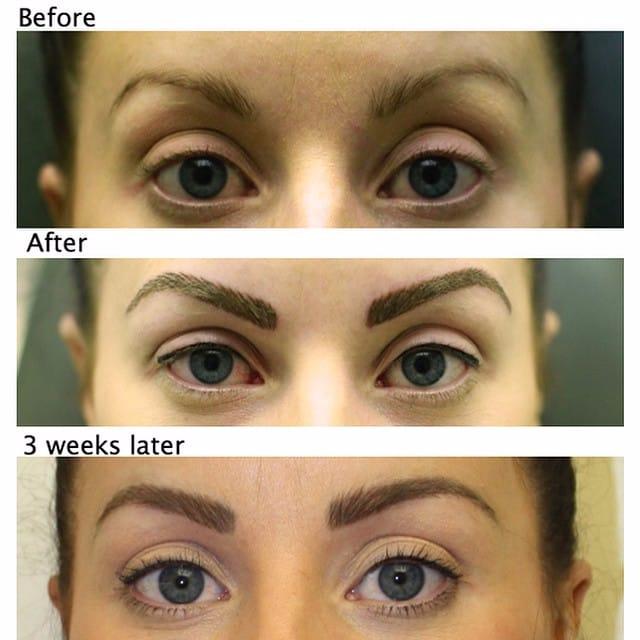 Semi-Permanent Eyeliner 101: I Woke Up Like This