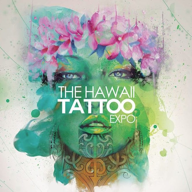 The Pacific Ink & Art Expo Hits Maui This Weekend