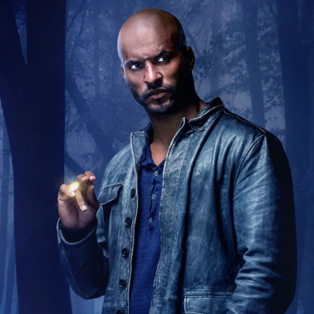 Adventure with Shadow this Weekend with Starz's American Gods