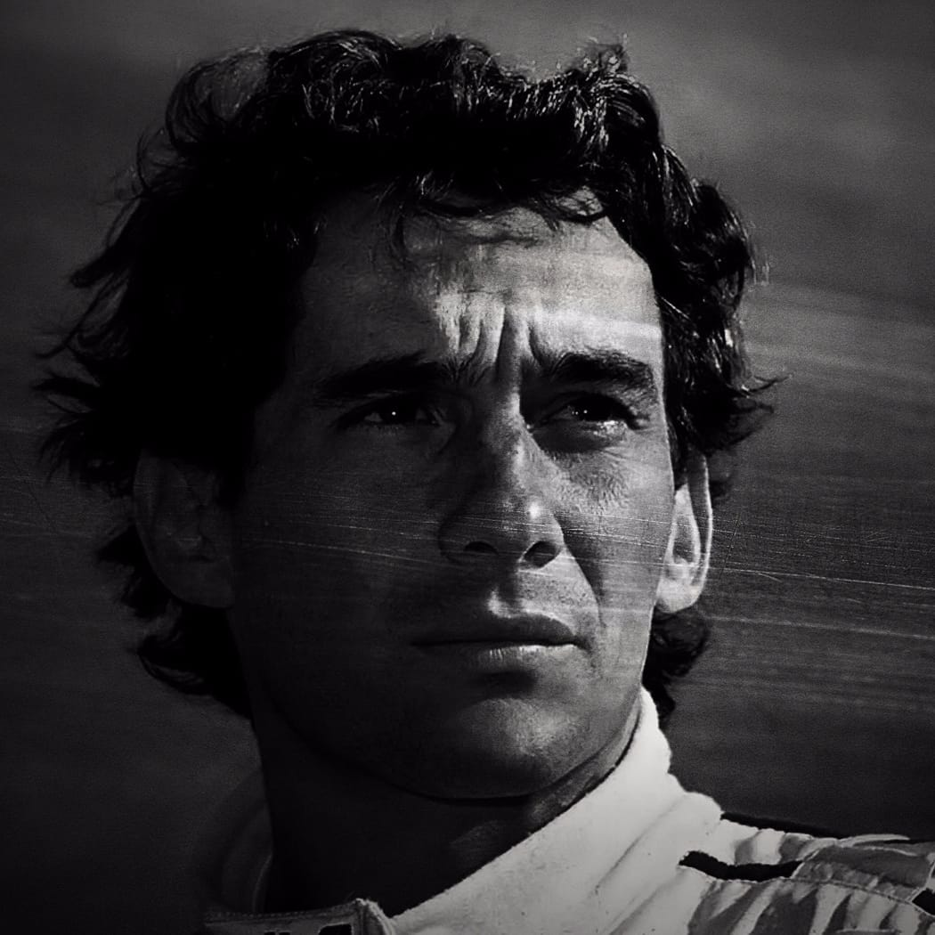 13 Tatuagens Em Homenagem Ao Eterno Ayrton Senna