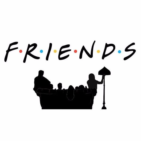 10 Tatuagens Nostálgicas Da Série Friends