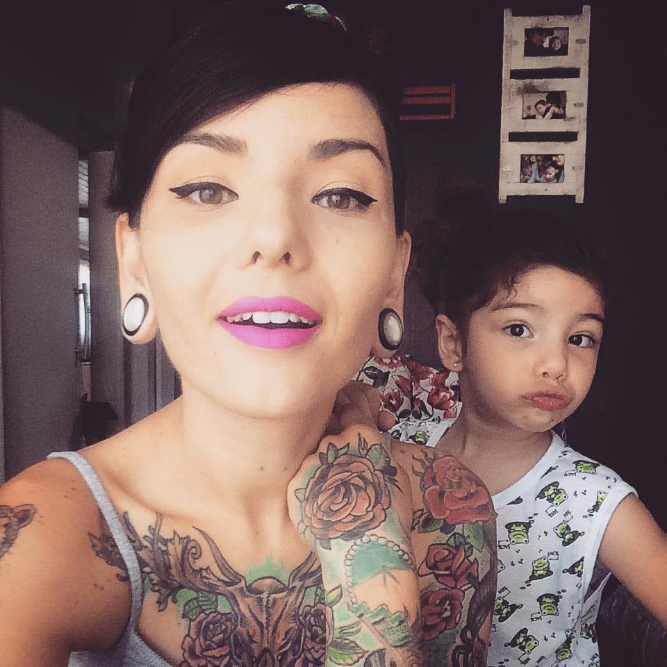 Uma Homenagem Do Tattoodo Para o Dia Das Mães!