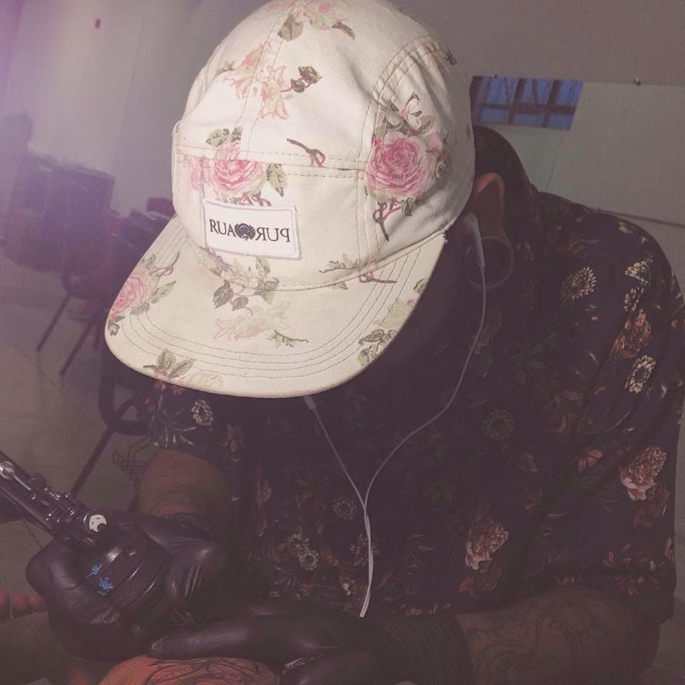 15 Tatuagens Impressionantes Pelo Artista Wesley Maik