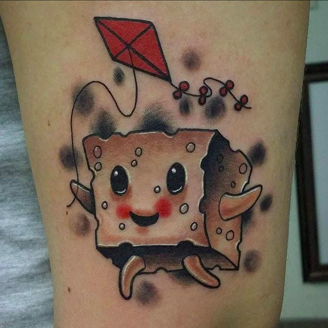 A Firm Glance At Tofu Tattoos