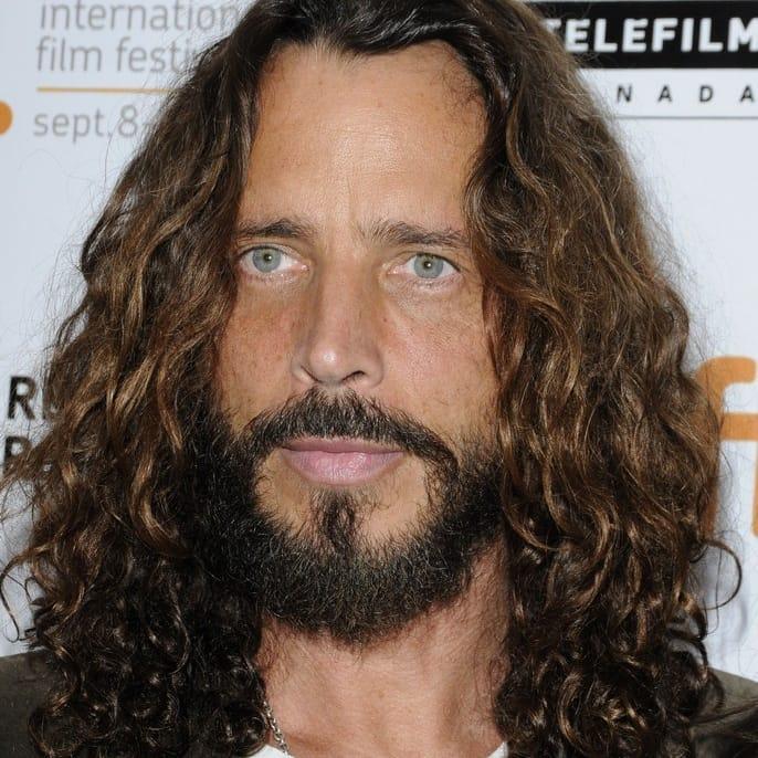 Rest In Power, Chris Cornell