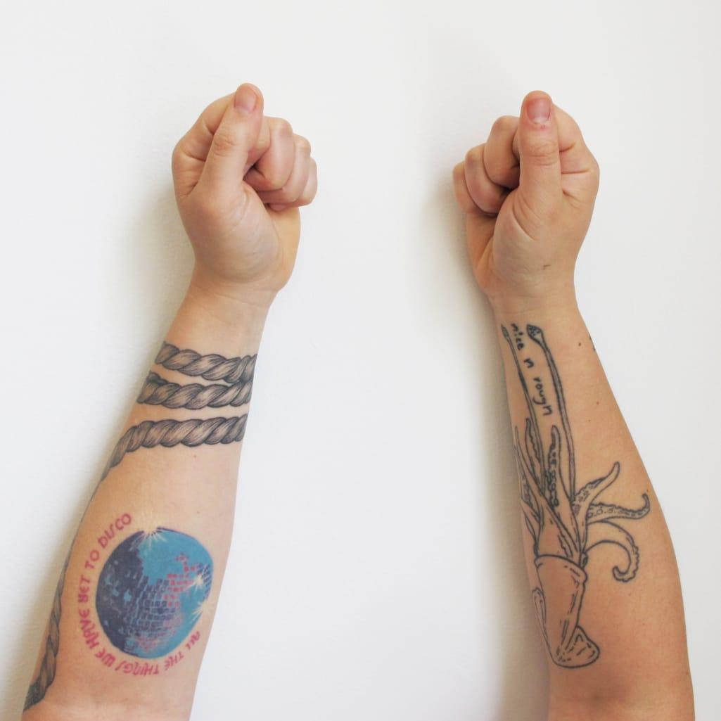 Stories | Tattoodo