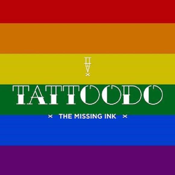 17 Tatuagens Coloridas Pra Celebrar o 28 De Junho Dia Do Orgulho Gay
