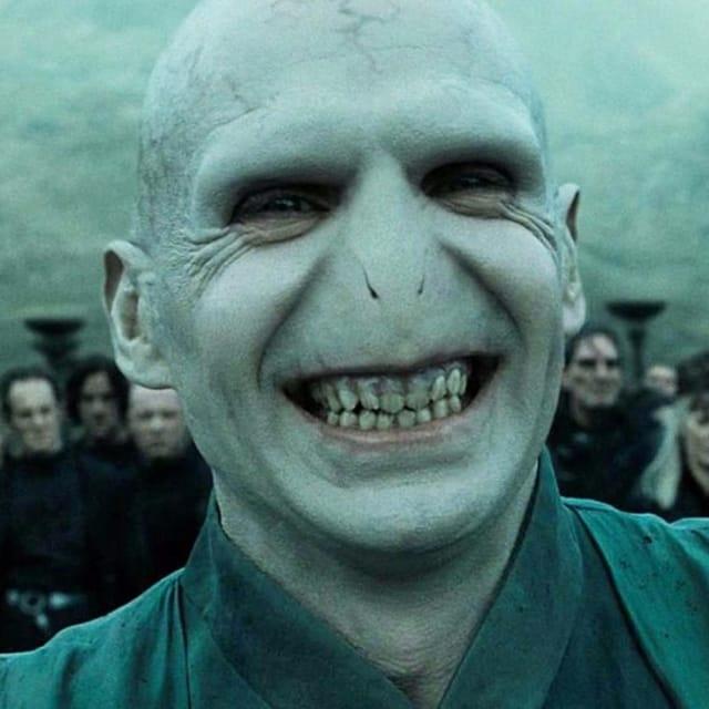 11 Tatuagens Arrepiantes De Lord Voldemort