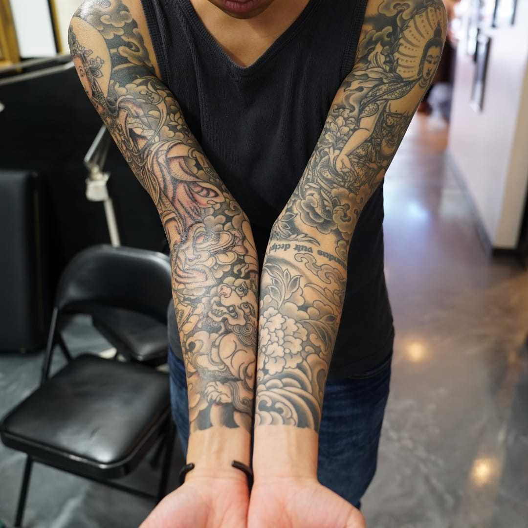 How Being a Tattooed Physician Helps Improve Healthcare