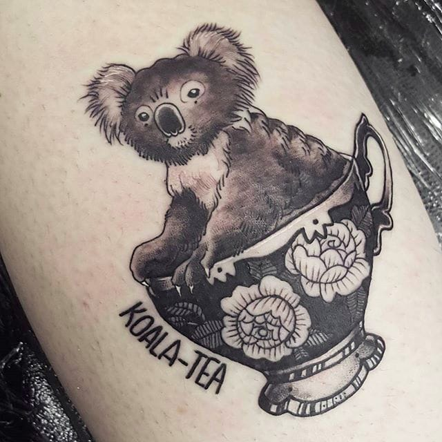 Up The Puns With These Subjectively Hilarious Pun Tattoos