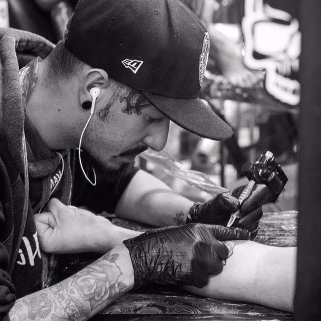 17 Tatuagens Espetaculares Do Incrível Neto Lobo