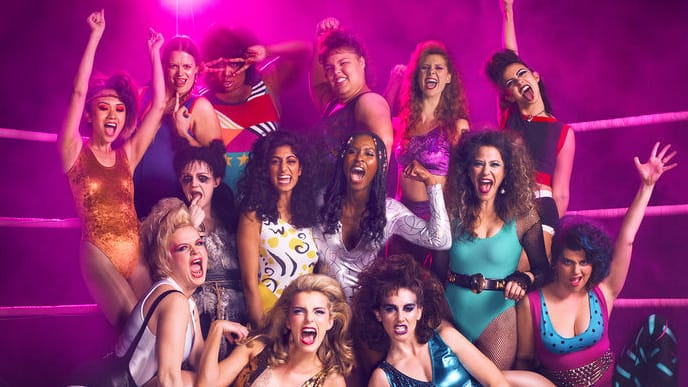 Netflix's GLOW Is This Week's Must Watch Show
