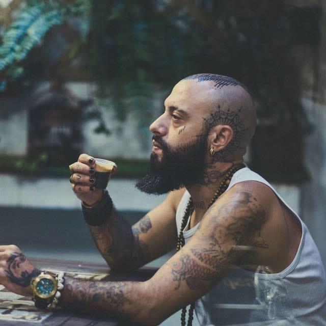 20 Tatuagens Fantásticas De Victor Montaghini