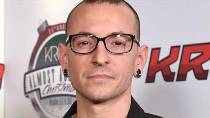 RIP Chester Bennington, Linkin Park Frontman