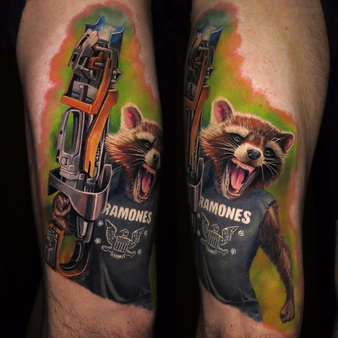 Pop Culture And Fashion Magic Small Tattoos Ideas: Tattoo Ideas