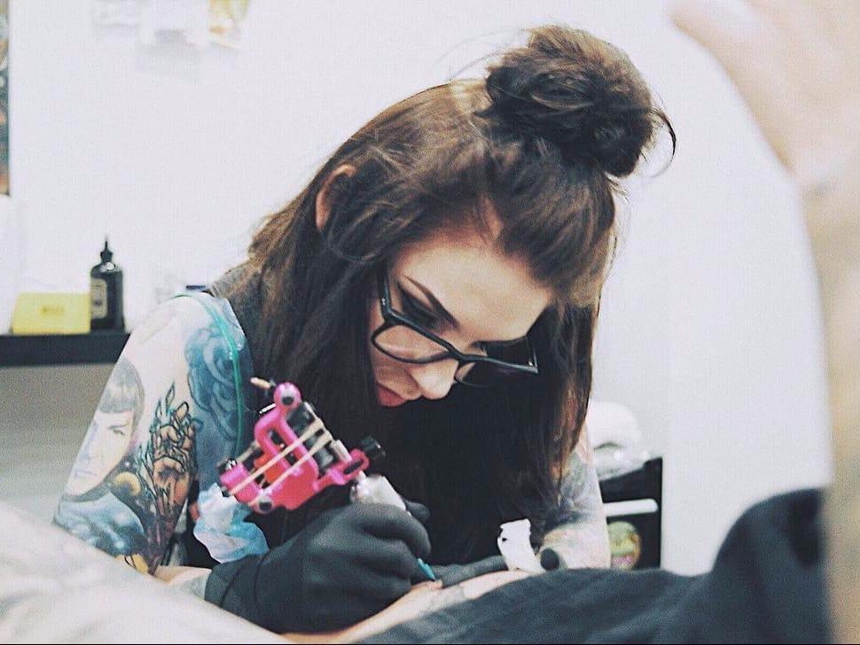16 Tatuagens Fofinhas Perfeitas De Kelly Mcquirk