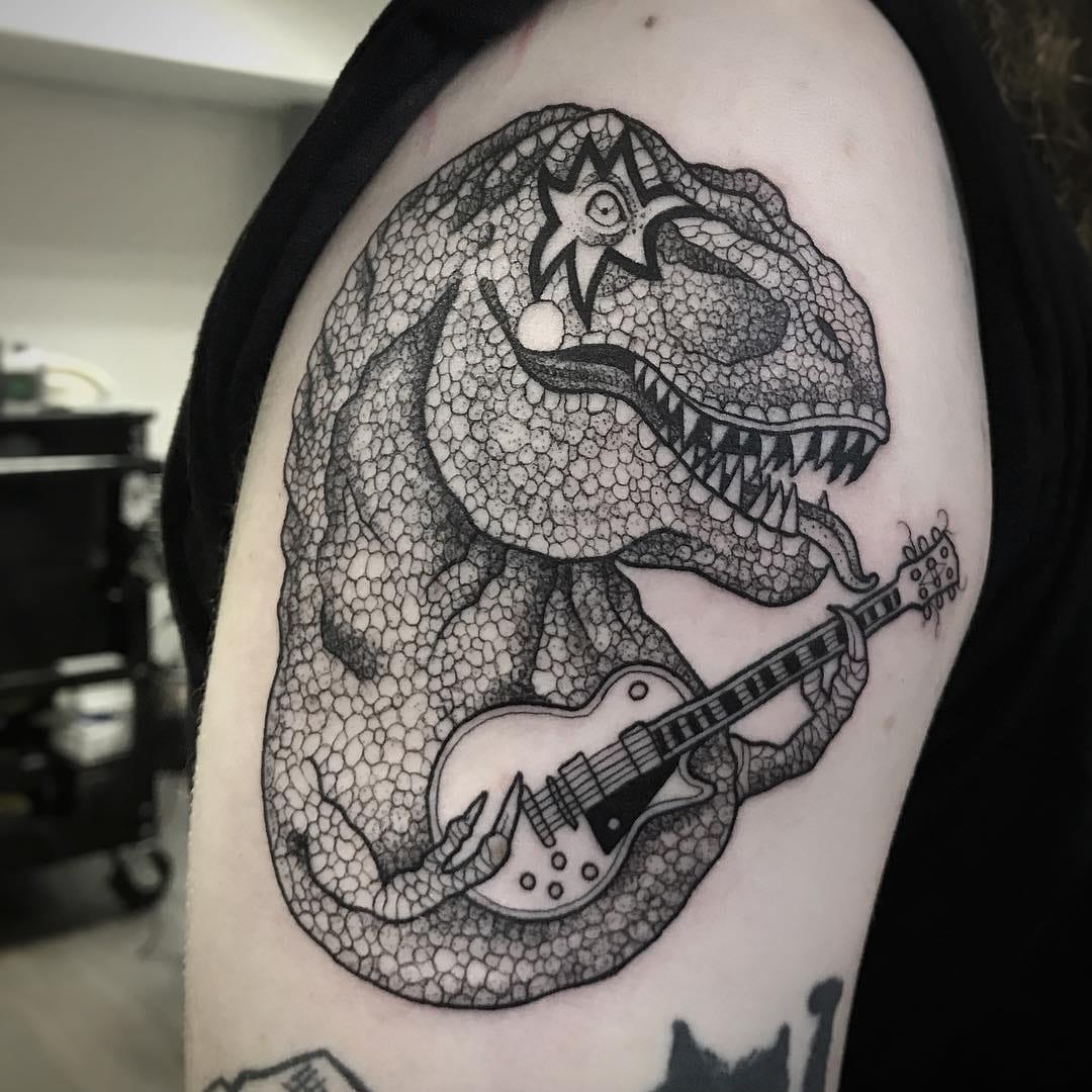 Tattoo Ideas Music: Tattoo Ideas