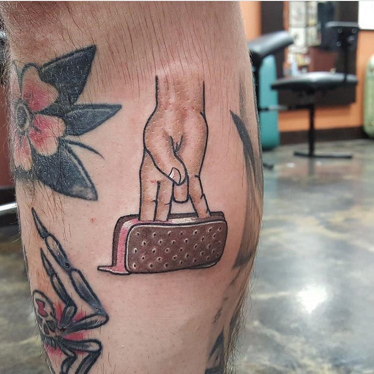 Snake Pit: Where Funny Tattoos Are So Bad They're Good