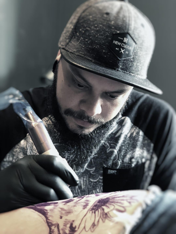 20 Tatuagens Fantásticas Do Artista Paulo Reis