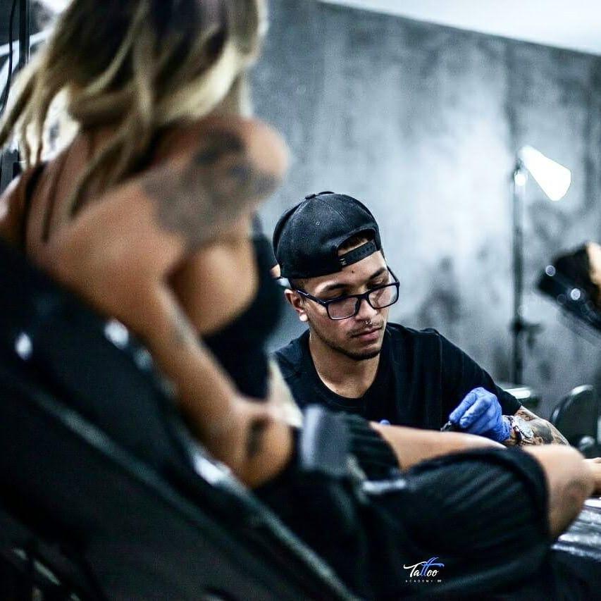 18 Tatuagens Inspiradoras Do Artista Matheus Alves