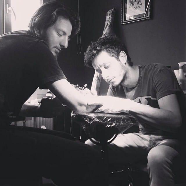 18 Tatuagens Inspiradoras Do Artista Ahmet Cambaz