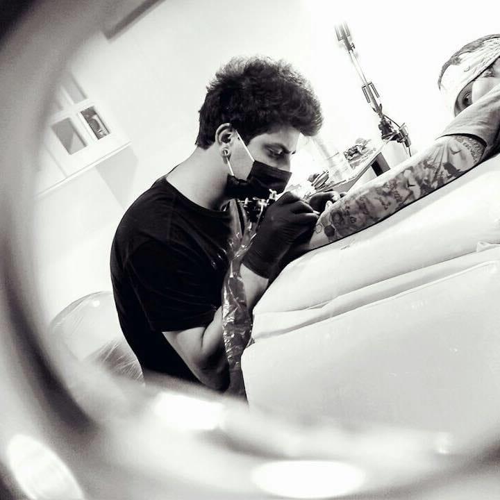 18 Tatuagens Inspiradoras Do Artista Marvin Tattoo